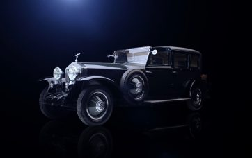 Rolls-Royce – Fred Astaire