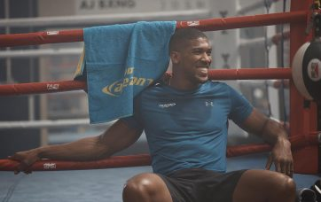 Lucozade Sport – The Next Move